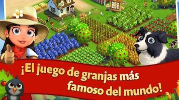 Screenshot 1: FarmVille 2: Escapada rural