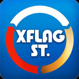 Icon: エクステ - XFLAG STATION