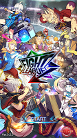 Screenshot 1: Fight League