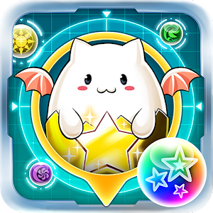 Icon: Puzzle & Dragons Radar