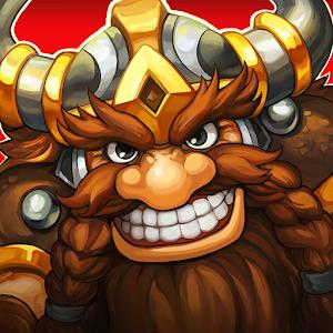 Icon: 七雄戰記-最後的守護者
