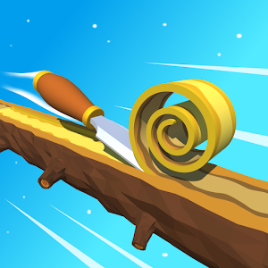 Icon: Spiral Roll