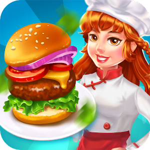 Icon: 知名烹飪島