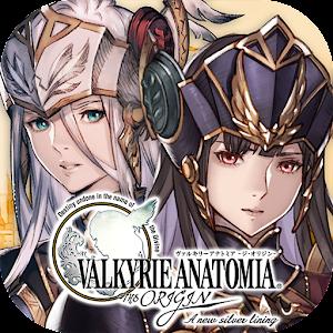 Icon: VALKYRIE ANATOMIA  -The Origin- | Japanese