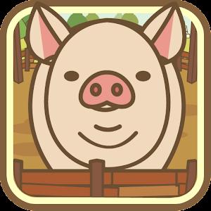 Icon: 養豬場   日版