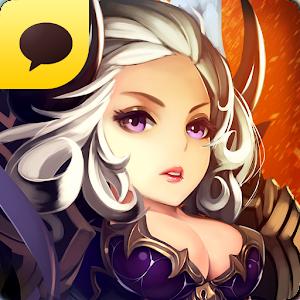 Icon: 超級惡黨大作戰 for Kakao