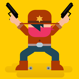 Icon: Mr Cowboy Hero