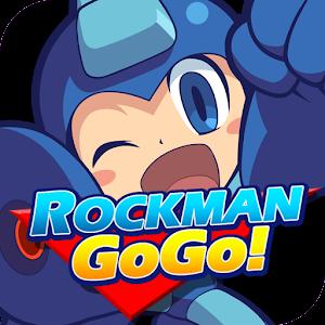 洛克人 GoGo! / Rockman GoGo!