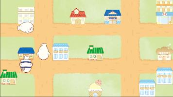 Screenshot 2: 小白壽司開業了