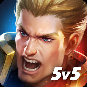 Icon: 傳說對決 Arena of Valor | 英文版