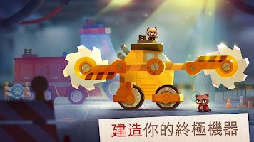 Screenshot 2: CATS: Crash Arena Turbo Stars