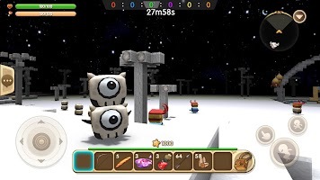Screenshot 4: 迷你世界