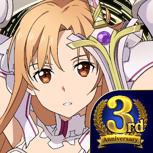 Icon: SWORD ART ONLINE: Memory Defrag | Global