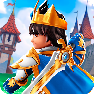 Icon: Royal Revolt 2: Tower Defense