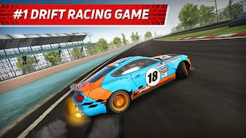 Screenshot 1: CarX Drift Racing