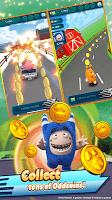 Screenshot 3: Oddbods Turbo Run