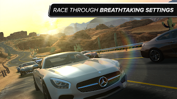 Screenshot 3: Gear.Club - True Racing