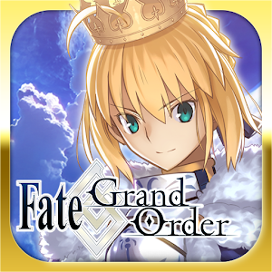 Icon: Fate/Grand Order | Inglés