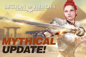 Screenshot 4: Legion of Heroes