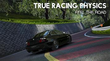 Screenshot 1: Assoluto Racing: Real Grip Racing & Drifting