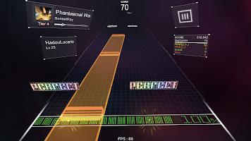 Screenshot 4: DanceRail3