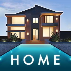 Icon: Design Home