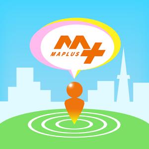 Icon: MAPLUS