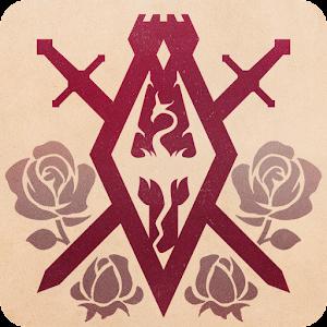 Icon: 上古卷軸:刀鋒戰士