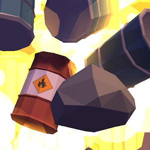 Icon: 罐頭破碎機
