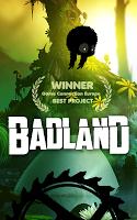 Screenshot 1: BADLAND