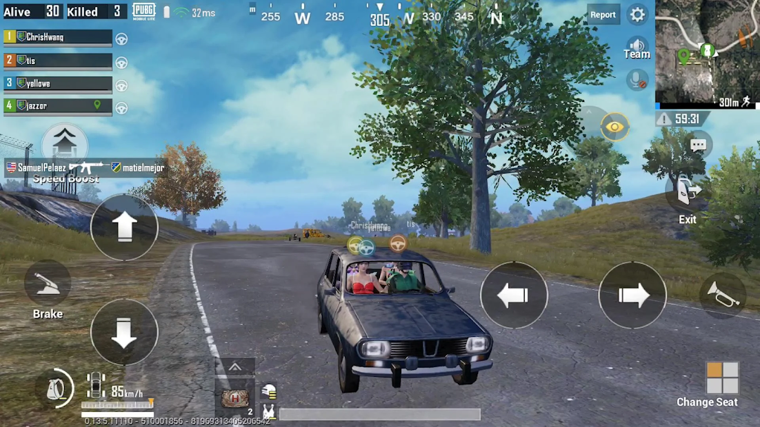 Download] PUBG MOBILE LITE - QooApp Game Store