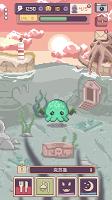 Screenshot 2: Cthulhu Virtual Pet 2