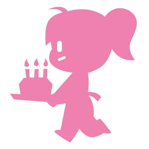 Icon: 蛋糕店:甜蜜旅程