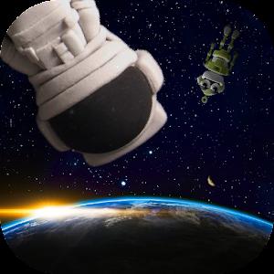 Icon: 逃離宇宙飛船夢之號