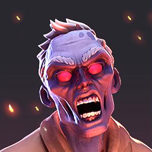 Icon: Zombie Shooter-Walking World
