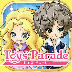 Icon: Toys'Parade