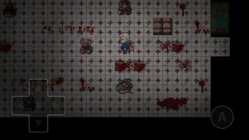 Screenshot 3: Escape from Snipe (Escape Game / Horror)