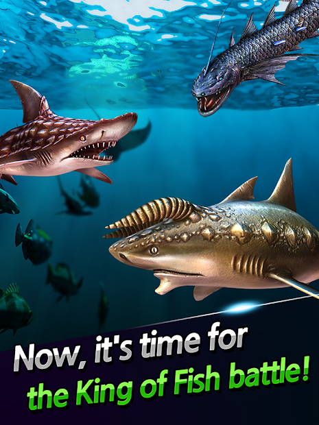 ace fishing download