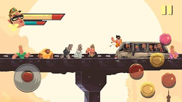 Screenshot 4: Boet Fighter