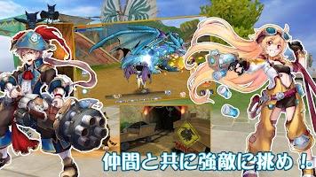 Screenshot 3: 로즈 온라인 夢見る女神と星の旅路