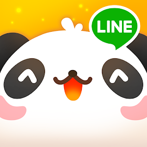 Icon: LINE Puzzle TanTan