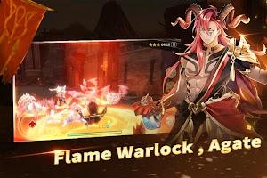 Screenshot 3: Ice and Fire: Dawn Break (Single-Player)