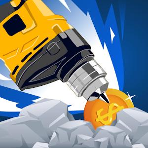 Icon: 礦產大師
