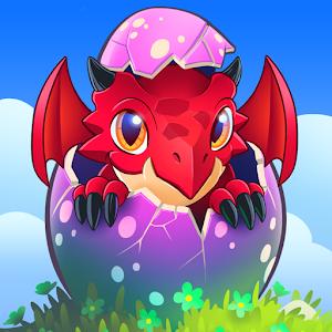 Icon: 드래곤캠프 (Merge Dragons!)