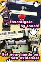 Screenshot 3: Touch Detective 2 1/2