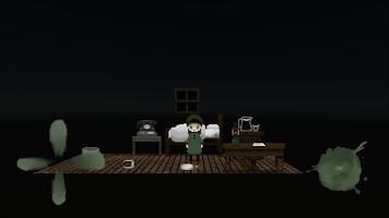 Screenshot 2: 或る孤独なひとり