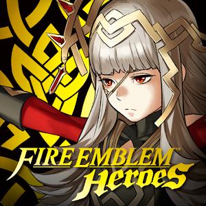 火焰之紋章 英雄/聖火降魔錄 英雄雲集