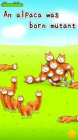 Screenshot 4: Alpaca Evolution