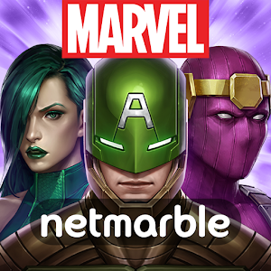 Icon: MARVEL Future Fight | Global