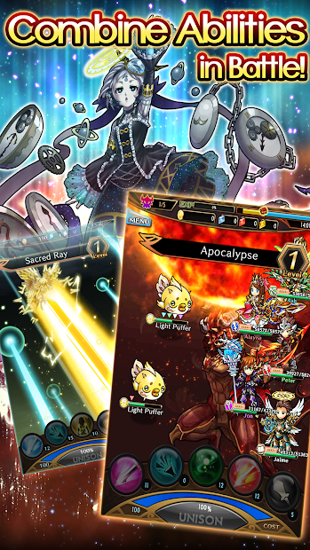 Download] Unison League (Global) - QooApp Game Store